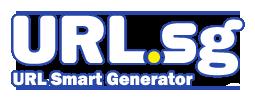 URL Shortener URL.sg - URL Smart Generator